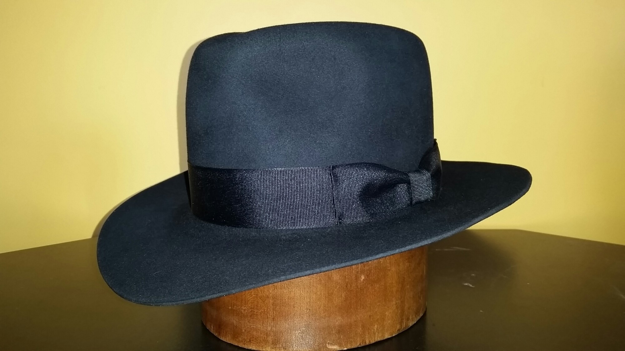 Fedora - Staker Hats d7c425d9f082