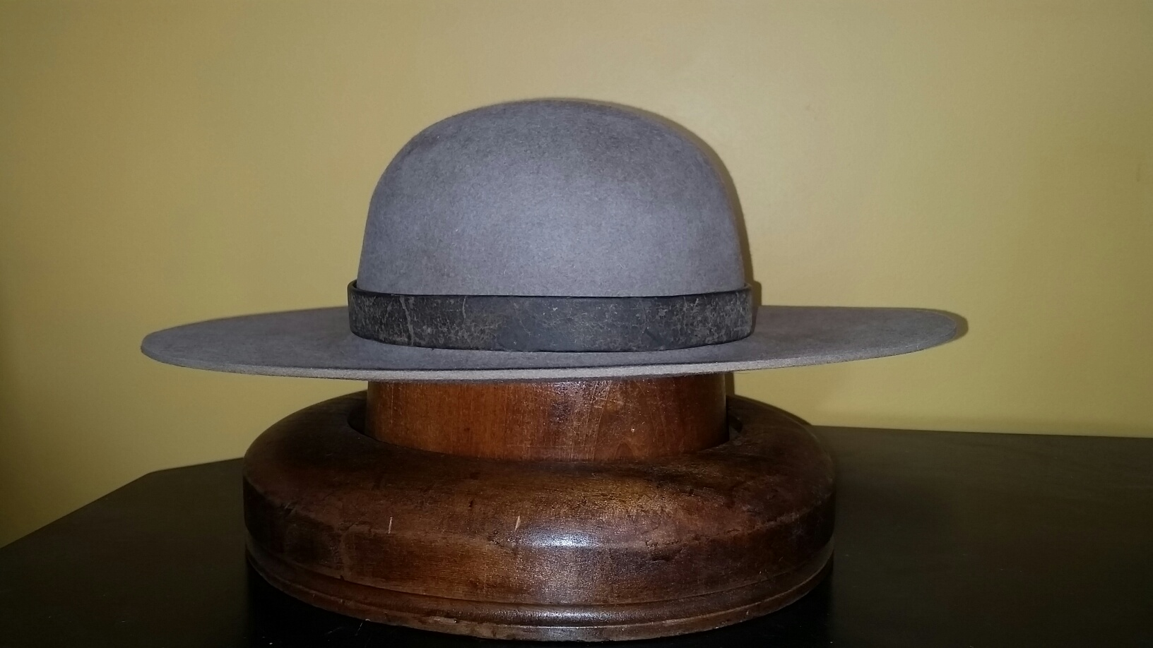 Old Vintage Style Cowboy Hats. Categories  Uncategorized · Boss of the  Plains ... d91689ccde73