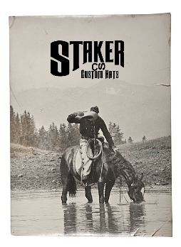 Staker Hats