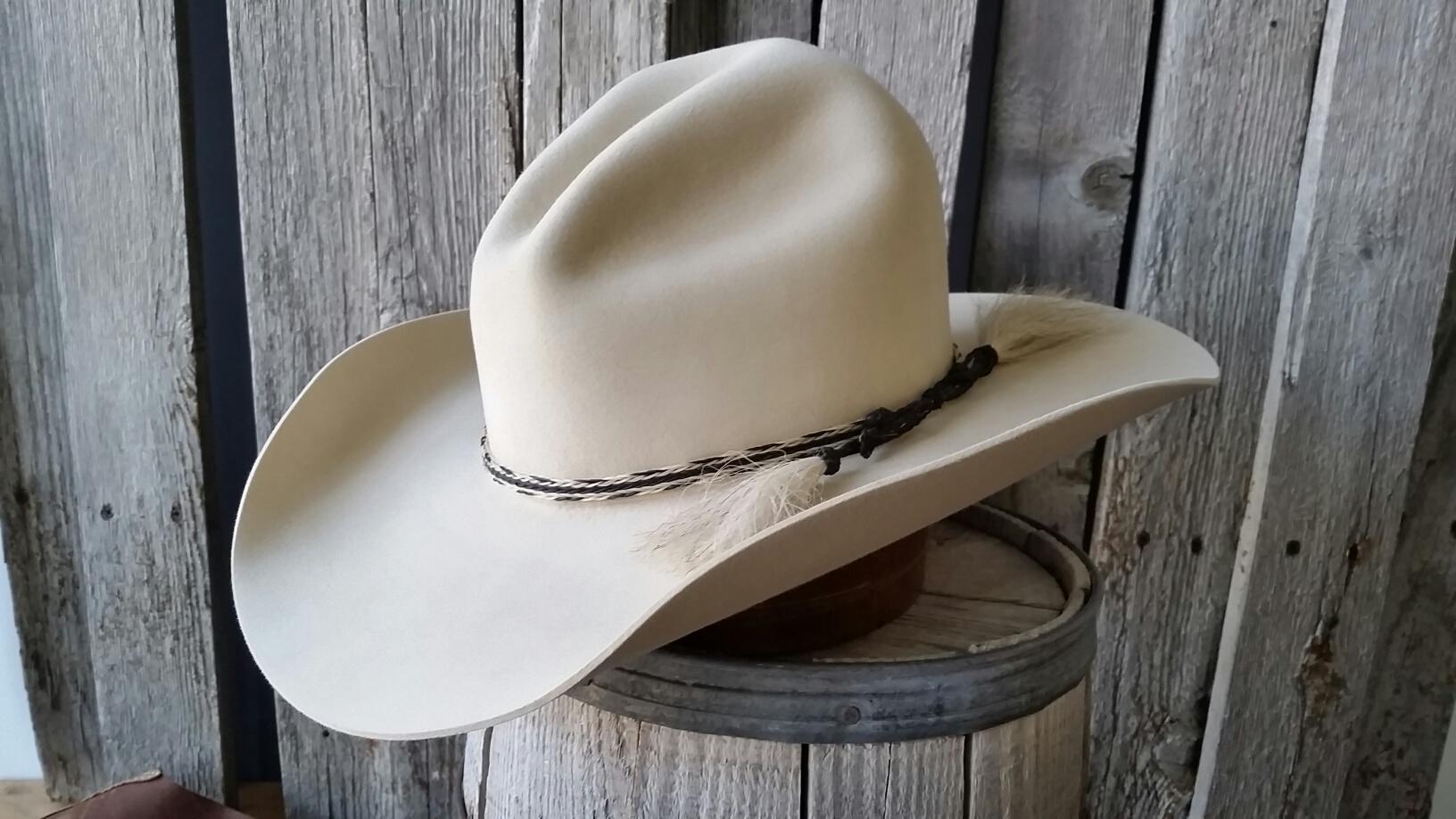 Hand Made Cowboy Hats - Hat HD Image Ukjugs.Org 100f8a70ef5a