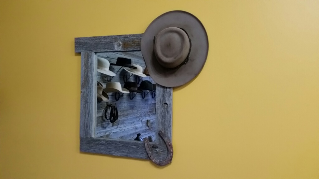 mirror hat old western hats staker hats