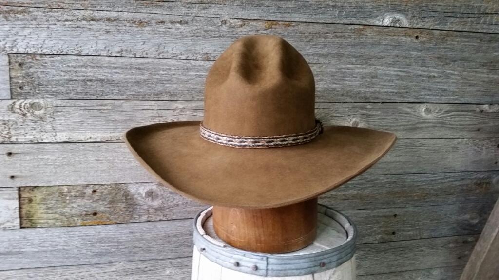 4c171120984 Hand Made Cowboy Hats - Hat HD Image Ukjugs.Org