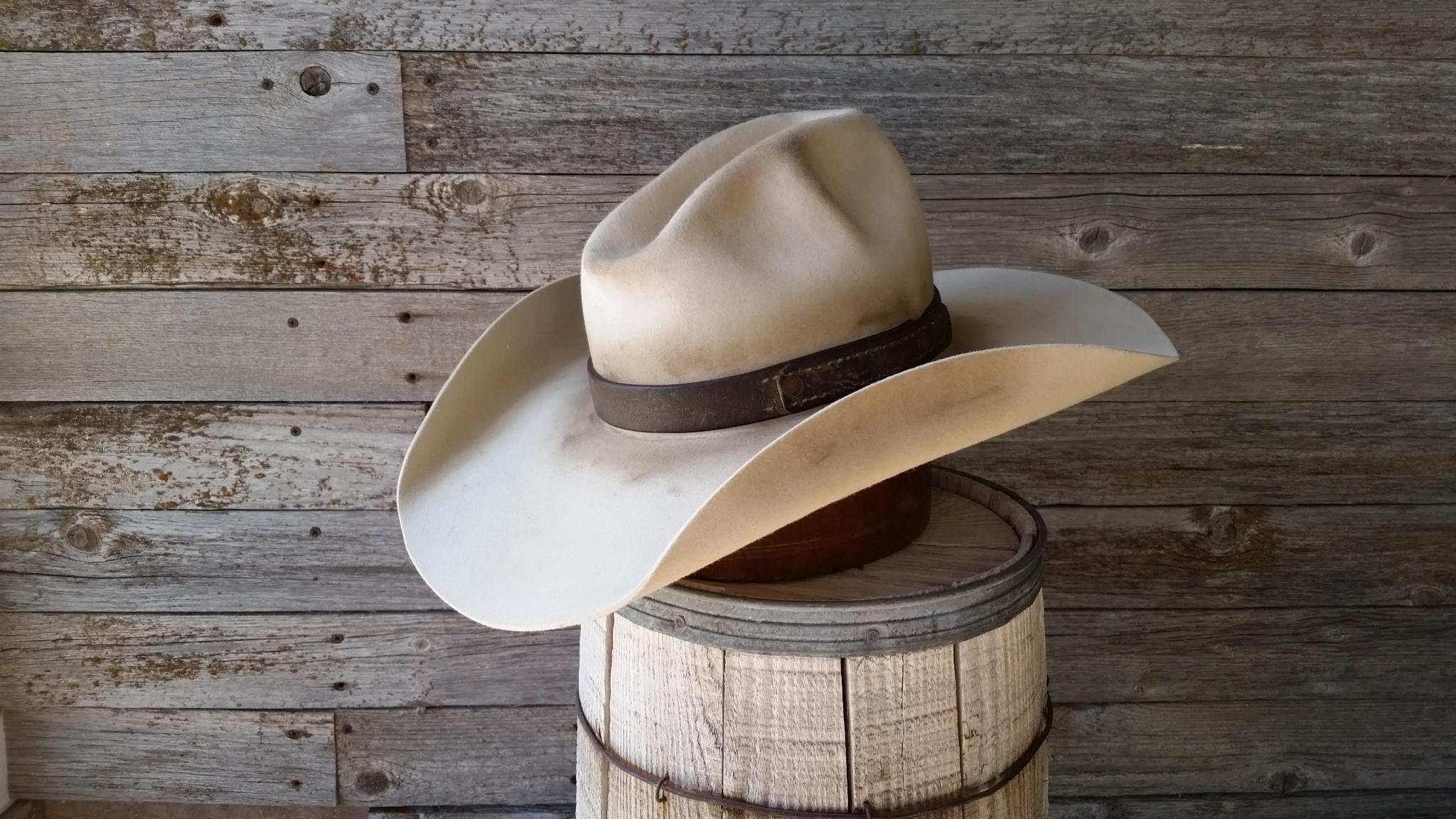 Bronco - Staker Hats b67daa03593