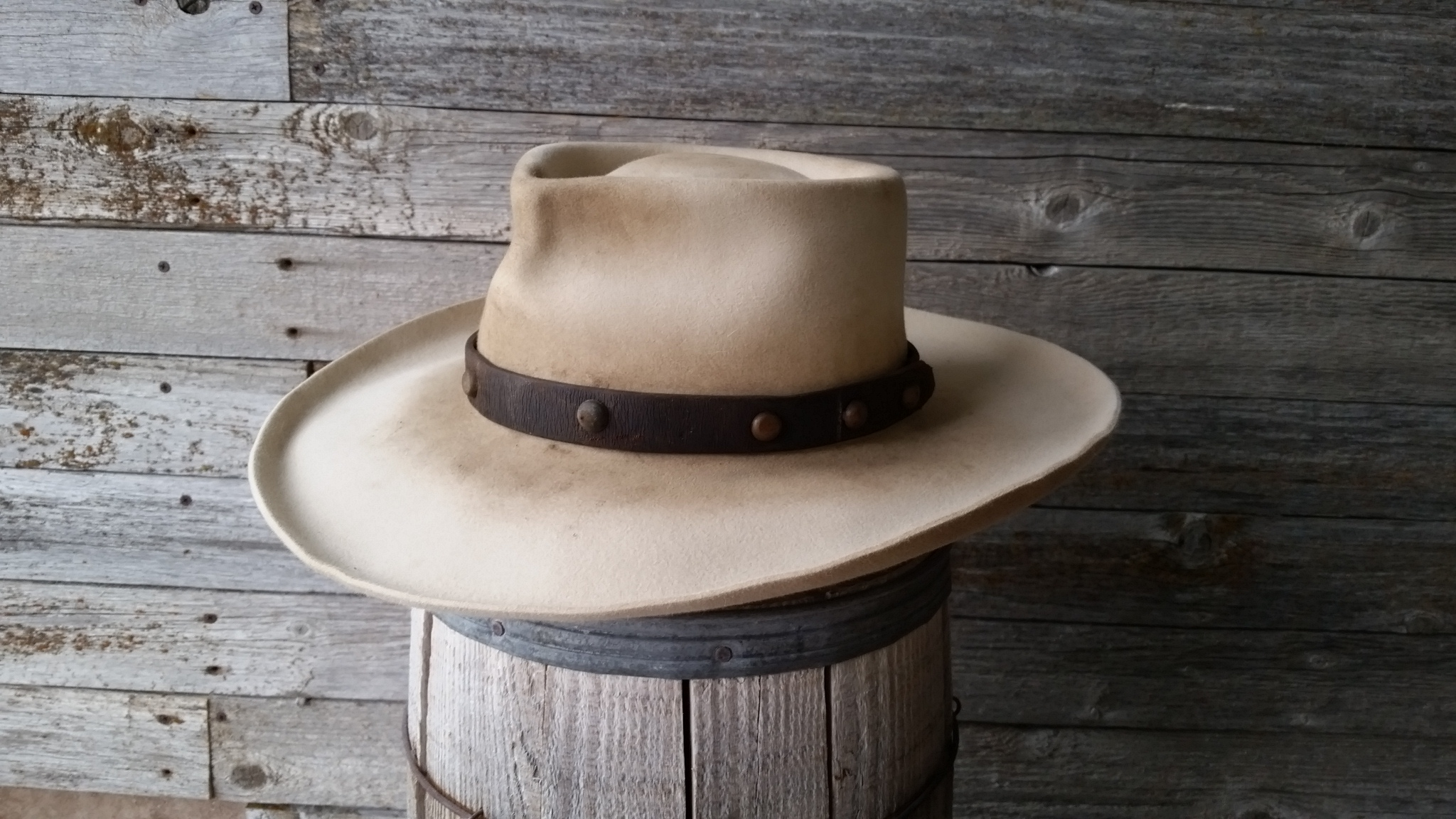 SASS Cowboy Hats - Staker Hats 26500ae2830
