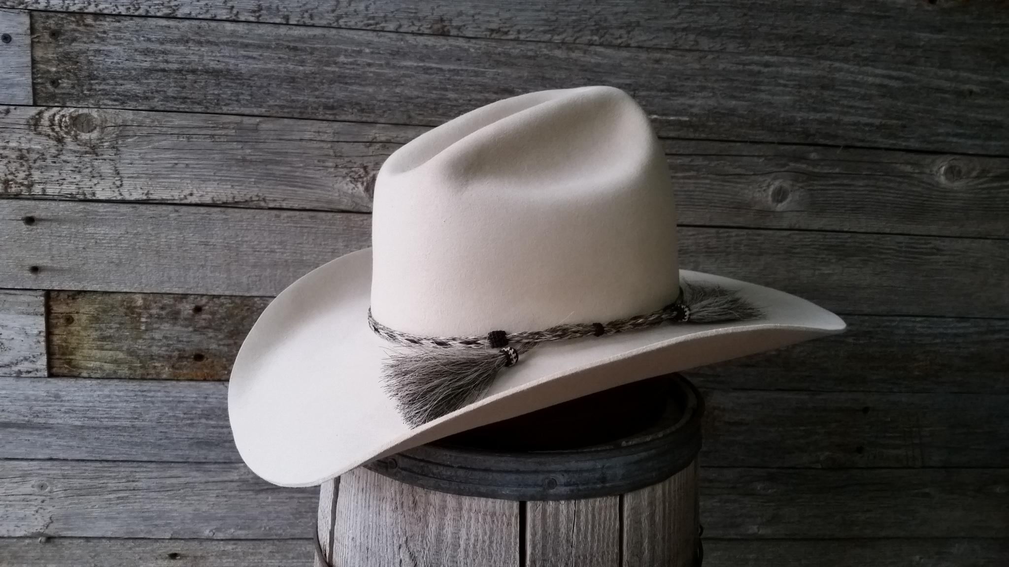 Gus Style Custom Cowboy Hats - Staker Hats