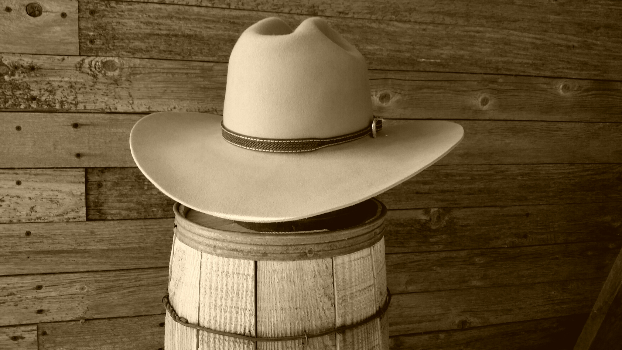 Justified Hat - Staker Hats 6532d098c8c7