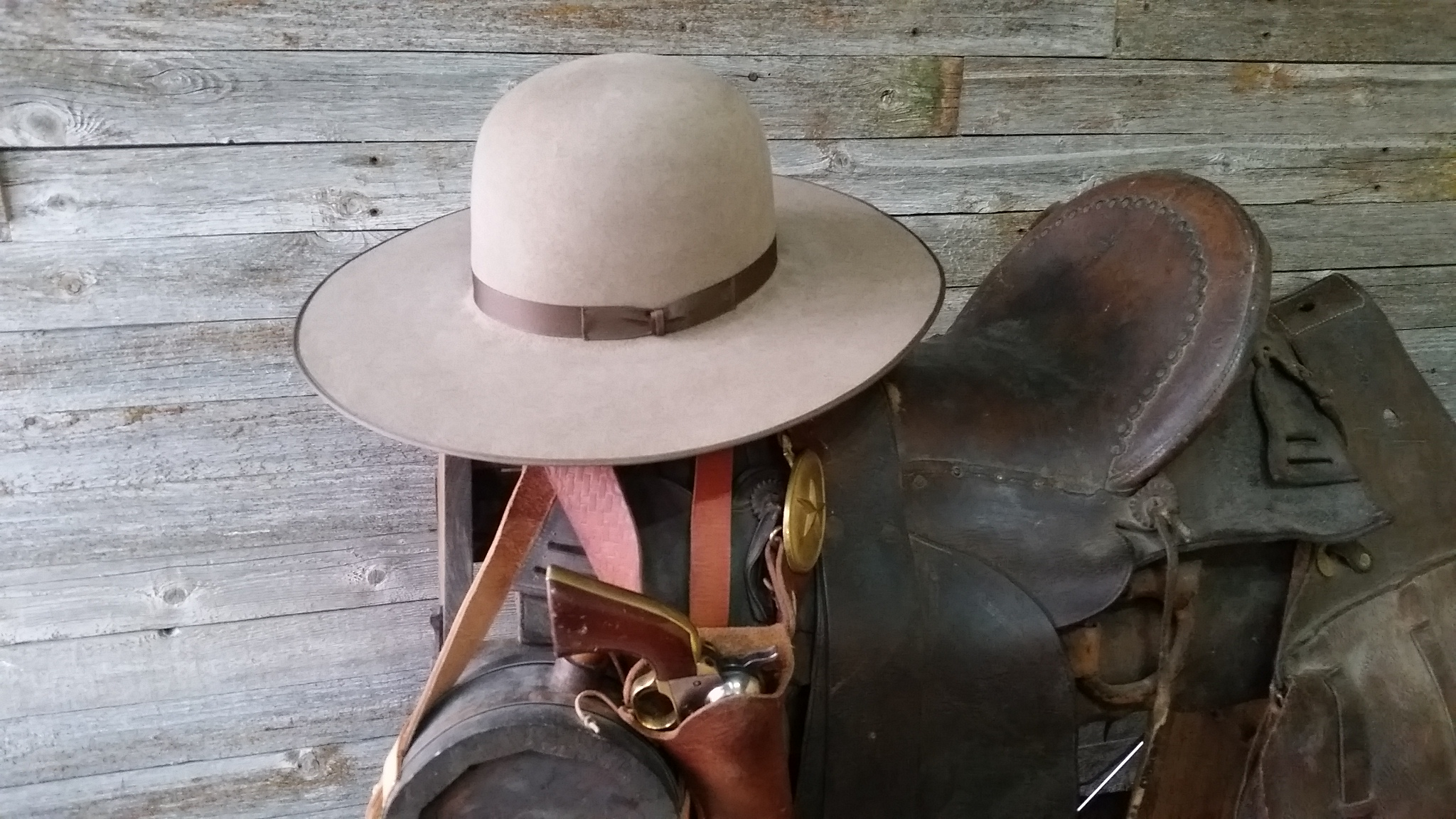 Boss of The Plains Hat. Categories  Uncategorized 554434916943