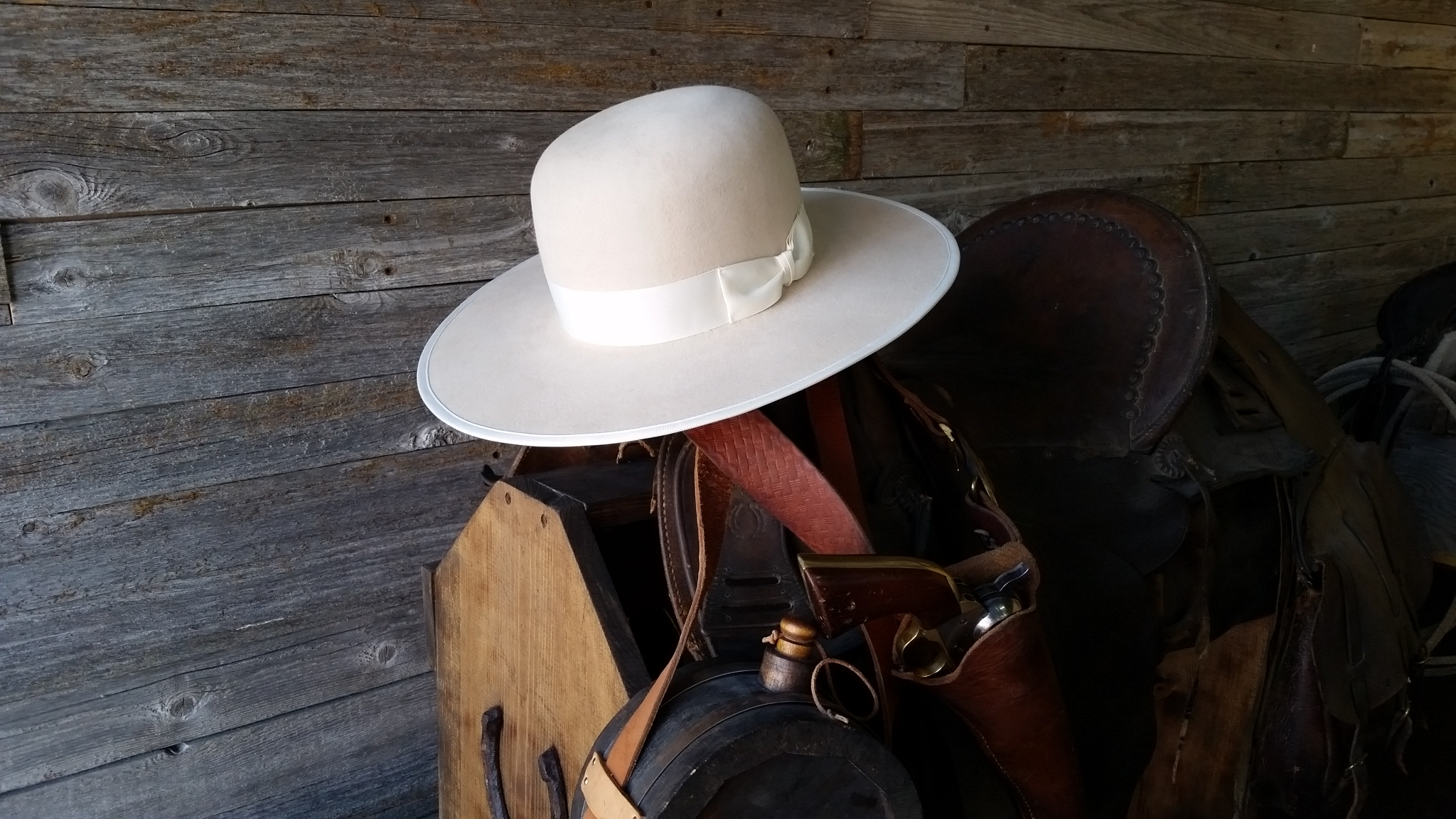 Cowboys in Utah wore a boss of the plains hat. 20150925 145322  20150925 144421 20151017 090950 20150925 145116 ... a034e0e74da6