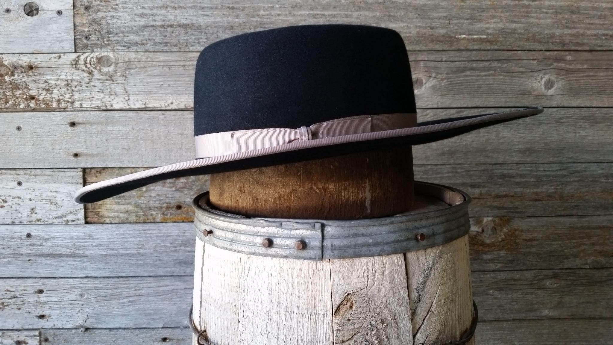 Buckaroo - Staker Hats 463b413de2b
