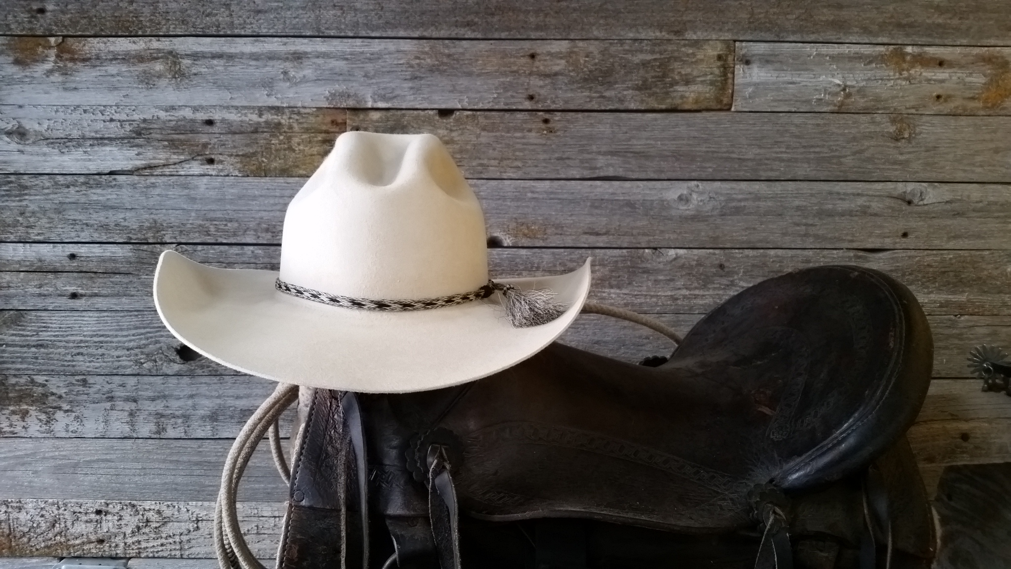 Gus Style Custom Cowboy Hats - Staker Hats