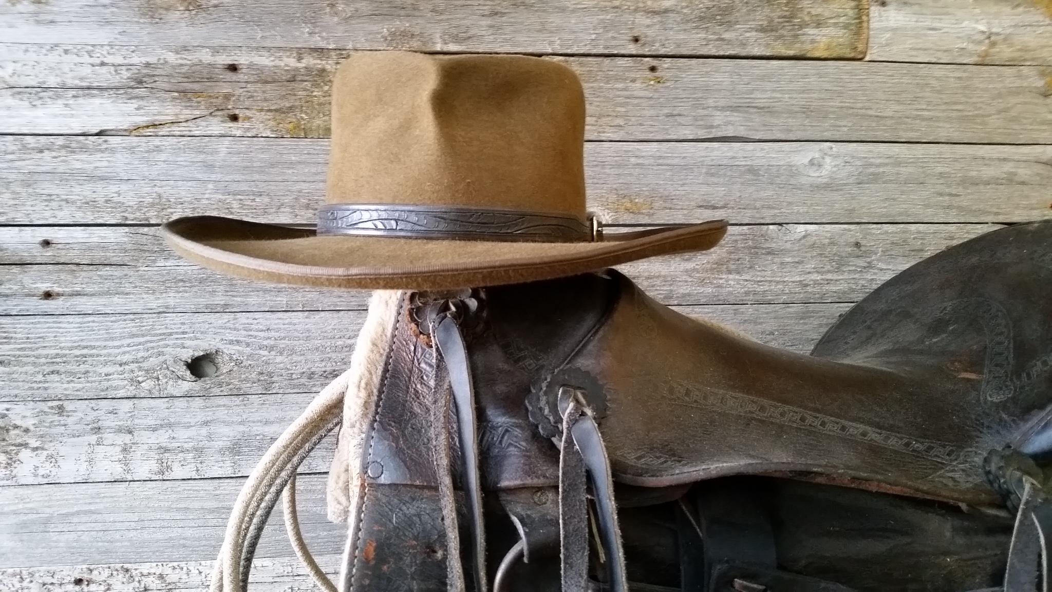 Clint Eastwood For a Few Dollars More Custom - Staker Hats d688530d669