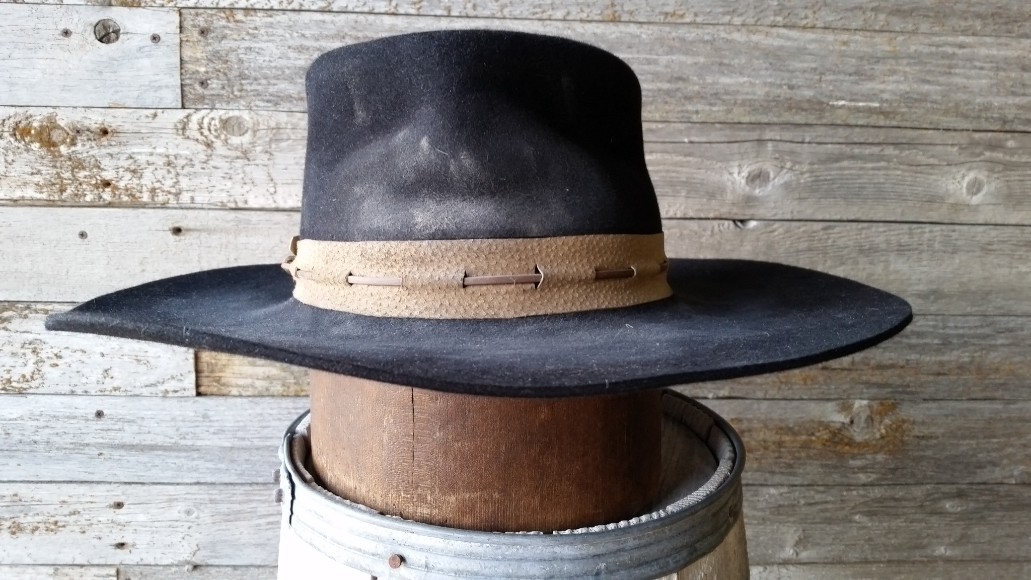 ee8cb33c1 SASS Style Cowboy Hats - Staker Hats