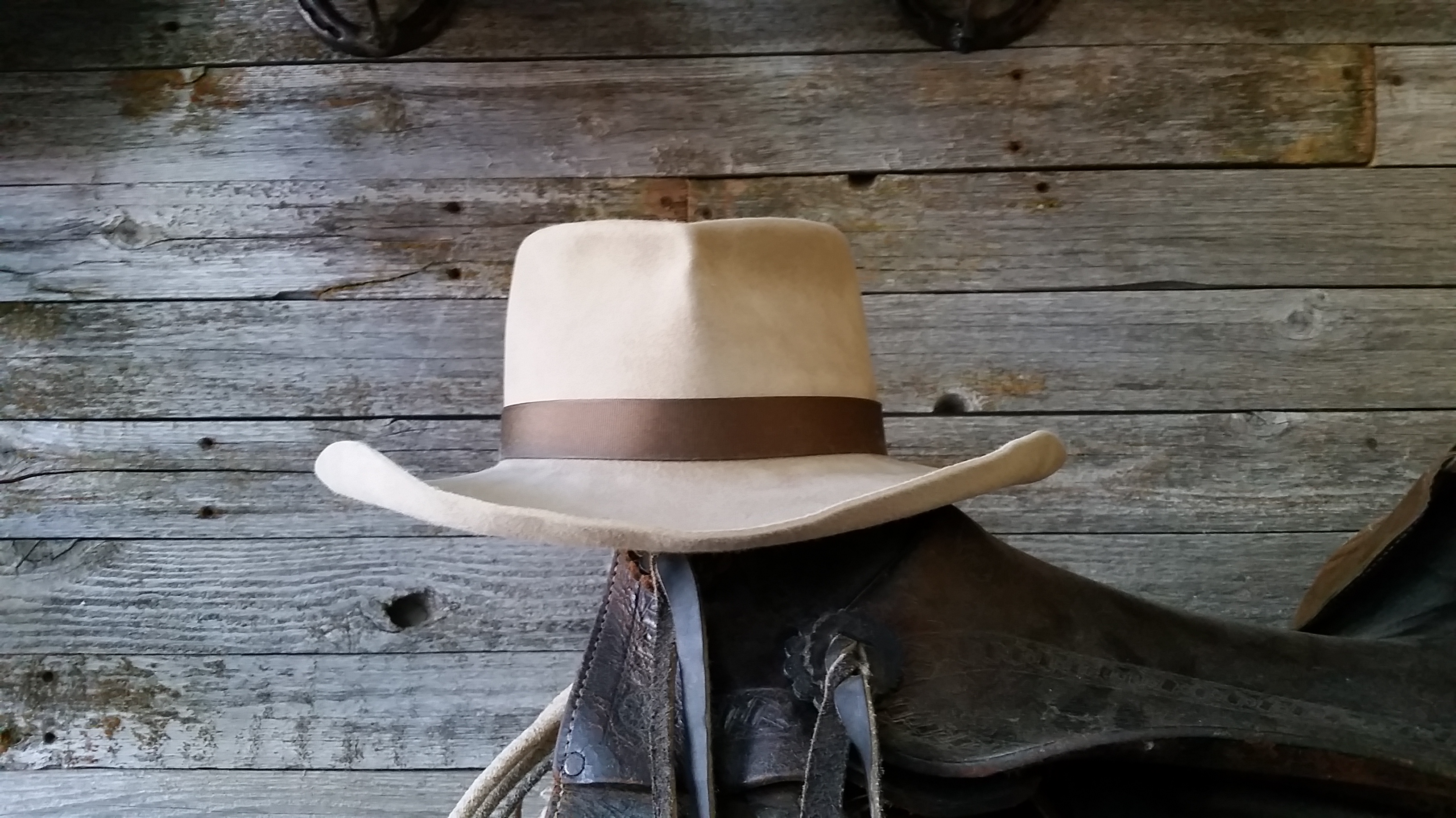 SASS Cowboy Action Shooting - Staker Hats 4131b6f5608