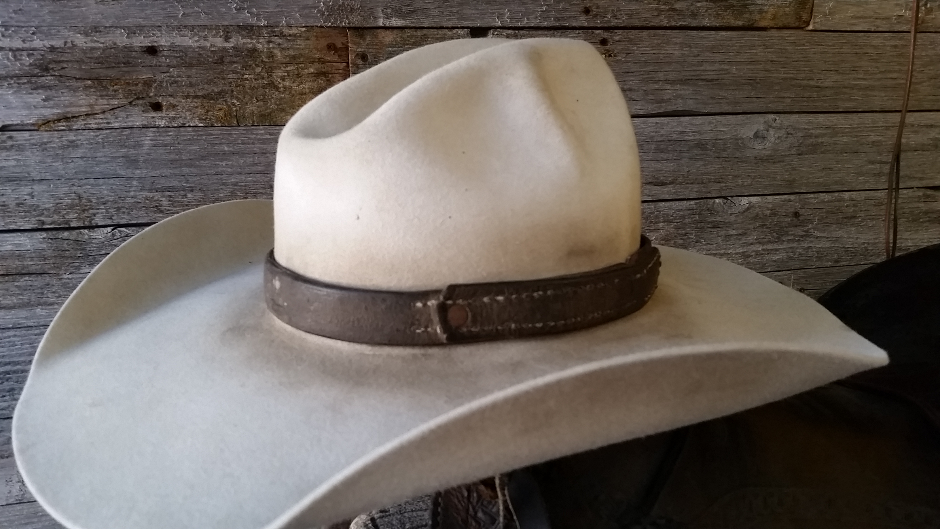 Home Made Vintage Hats