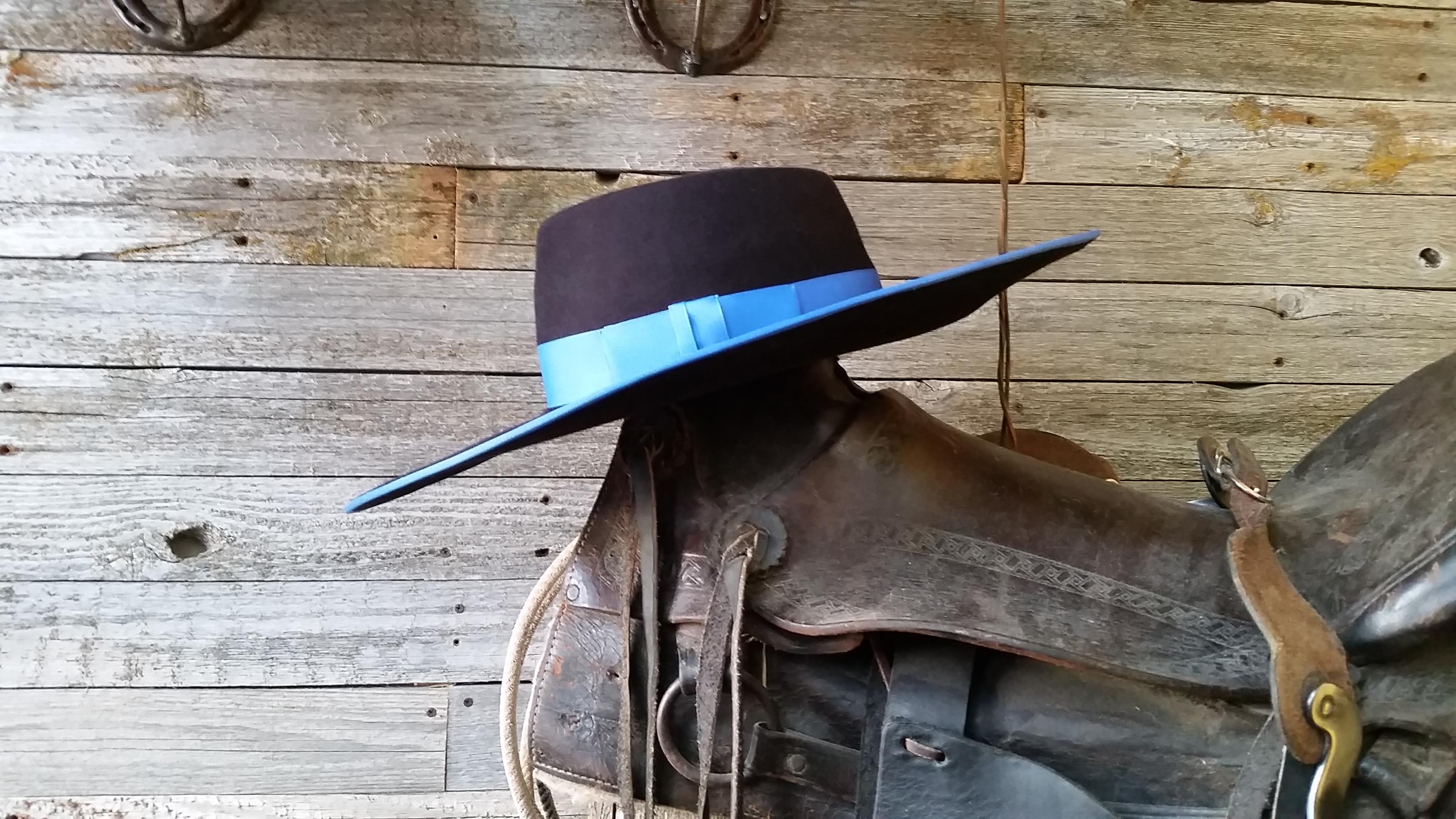 Custom Buckaroo Hats - Staker Hats dbb9aa9101e